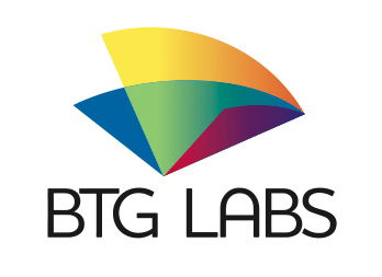 BTG Logo Takes Flight